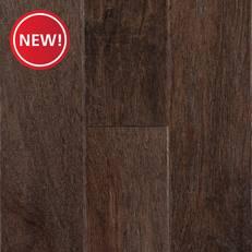 New! Rocky Mountain II Hickory Handscraped Engineered Hardwood