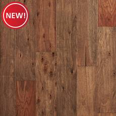 New! Driftwood Eucalyptus Handscraped Engineered Hardwood