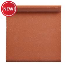 New! Monterrey Rojo Matte Quarry Cove