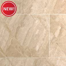 New! Royal Beige Polished Marble Stone Tile