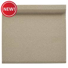 New! Vetta Gray Cove Base Quarry Tile