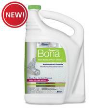 New! Bona PowerPlus Hard Surface Antibacterial Cleaner Refill