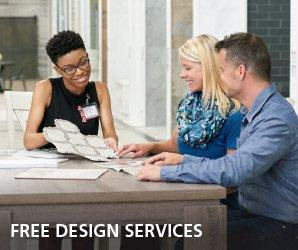 Learn More About Our Free Design Services