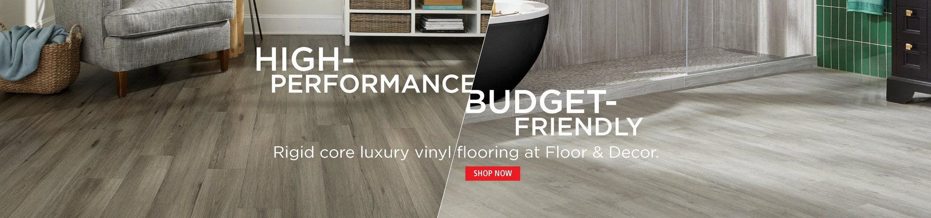 High Performance - Budget Friendly