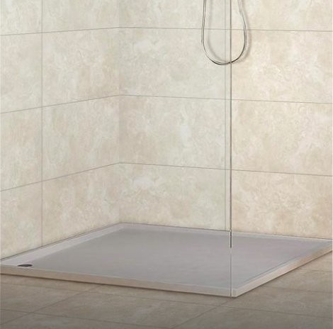 SHOWER DOORS & SHOWER SYSTEMS