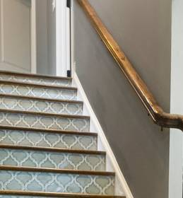 How to Upgrade Your Stairs
