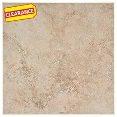 Clearance! Pompeii Shell Ceramic Tile