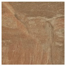 Spanish Steps Rust Porcelain Tile