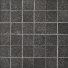 Uptown Antracite Porcelain Mosaic