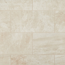 Crosscut Travertine Matte Porcelain Tile
