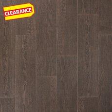 Clearance! Santa Rosa Mahogany Porcelain Tile