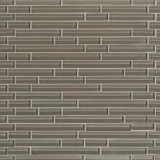 Wool Shiny Stick Glass Mosaic