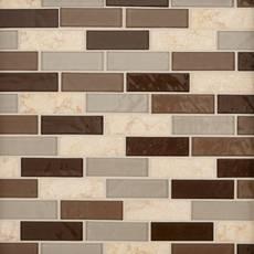 Stone Henge Classic Glass Mosaic