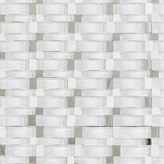 Montage Maui Wave Polished Glass Mosaic