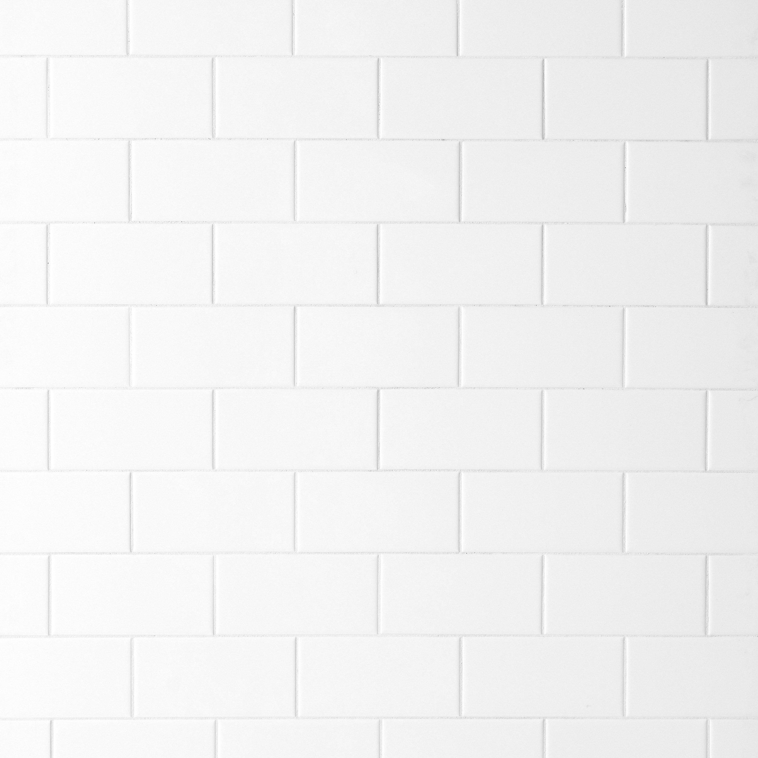 Daltile arctic white vintage bathroom daltile accent tiles daltile arctic white subway tile bullnose by white ceramic tile dailygadgetfo Images