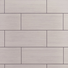 Canapa Sabbia Ceramic Tile 8 X 20 914101071 Floor