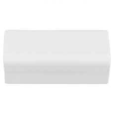 Bright White Ice Ceramic Vcap