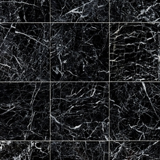 Nero Marble Tile