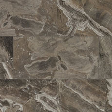 Silver Fantasy Polished Marble Tile