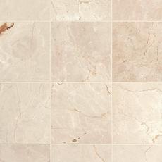 Crema Marfil Classic Polished Marble Tile