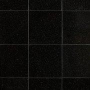 Galaxy Black Granite Tile
