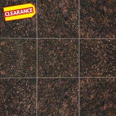 Clearance! Tan Brown Granite Tile
