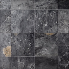 Black Slate Tile 12 X 12 924100377 Floor And Decor
