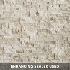 Roman Beige Slate Panel Ledger