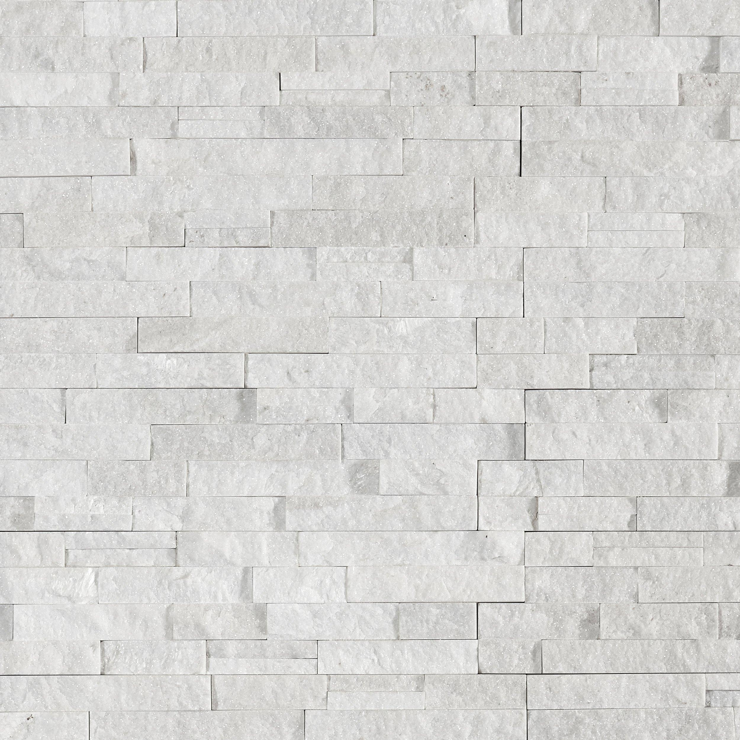 Glacier Splitface Quartzite Panel Ledger  sc 1 st  Floor u0026 Decor & Outdoor Tile | Floor u0026 Decor