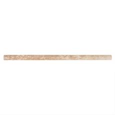 Noce Small Travertine Pencil