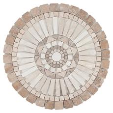 Siena Decorative Medallion