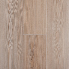 Ash Hand Scraped Wire Brushed Engineered Hardwood