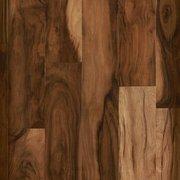 Tobacco Trail Acacia Hand Scraped Engineered Hardwood