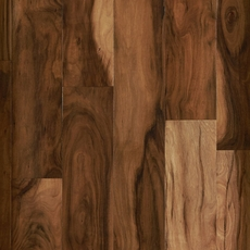 Tobacco Trail Acacia Hand Scraped Engineered Hardwood
