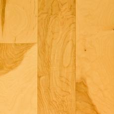 Natural Birch Smooth Engineered Hardwood
