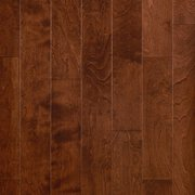 Teak Birch Smooth Engineered Hardwood 3 8in X 5in