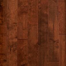 Kahlua Birch Hand Scraped Engineered Hardwood