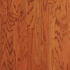 Gunstock Oak Smooth Engineered Hardwood 3 8in X 3in