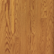 Natural Rustic Oak Smooth Engineered Hardwood