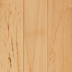 Country Maple Smooth Solid Hardwood