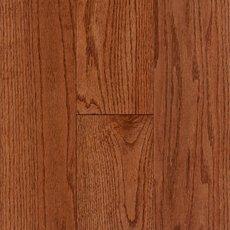 Toffee Oak Smooth Solid Hardwood