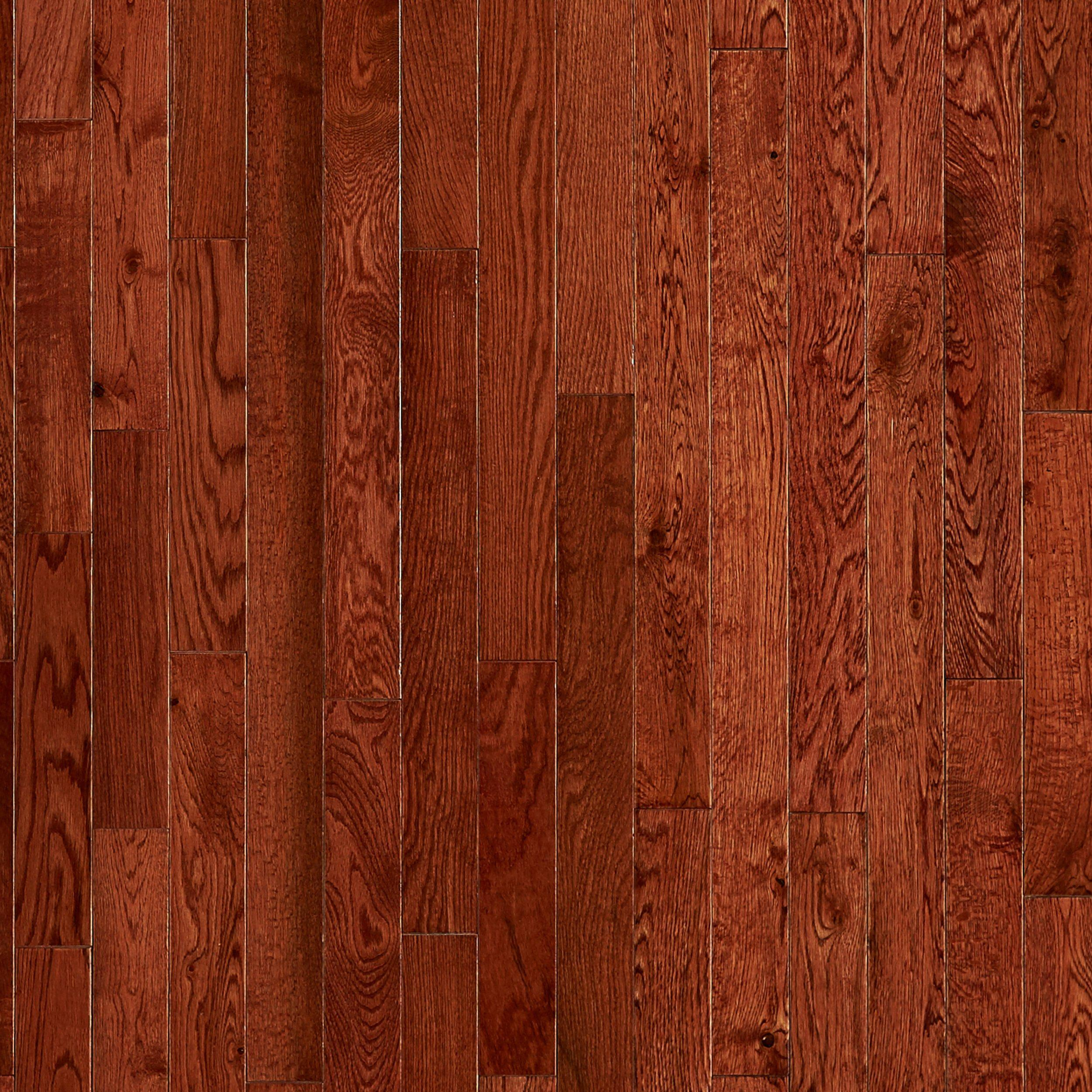 Solid hardwood flooring laminate solid hardwood for Real oak hardwood flooring