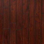 Imperial Oak Locking Hand Scraped Solid Hardwood