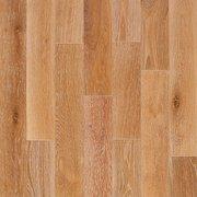 Nougat Oak Wire Brushed Solid Hardwood