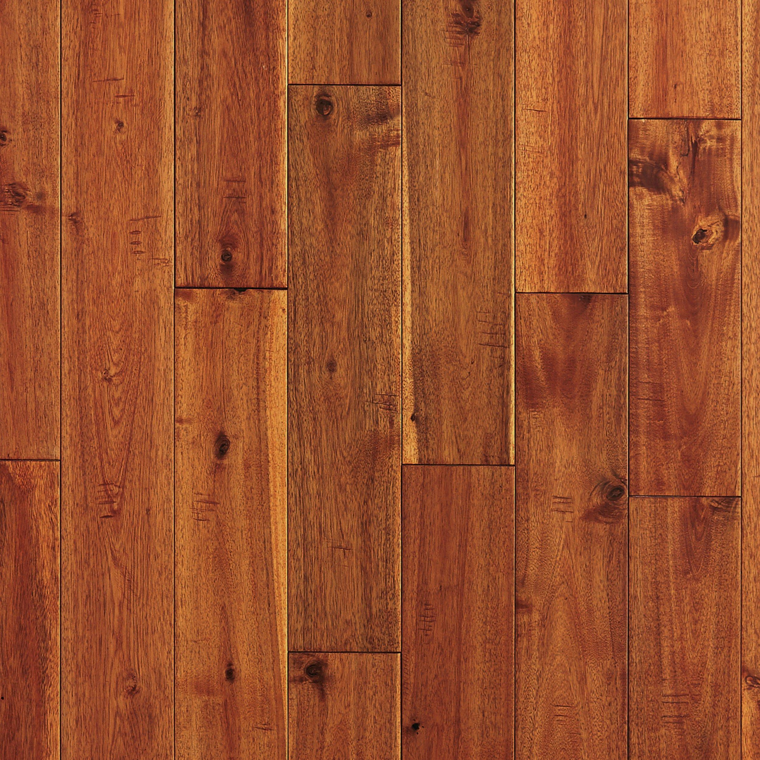 gold topaz acacia hand scraped solid hardwood - Hand Scraped Hardwood