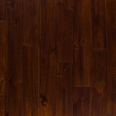 Acacia Cordoba Hand Scraped Solid Hardwood - color Spn Wlnt