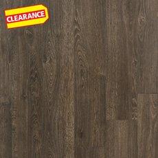 Clearance! Raven Oak Embossed in Register Laminate