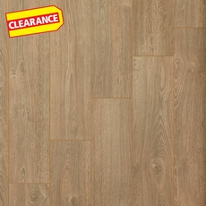 Clearance! Granite Oak Embossed in Register Laminate