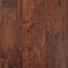 Auburn Hickory Smooth Laminate 8mm 944101347 Floor