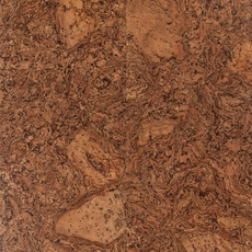 Jazz Beveled Edge Natural Cork Plank